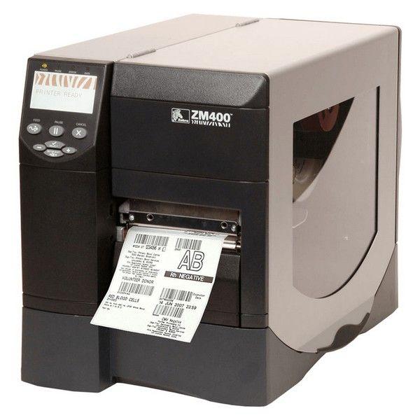 ZM400
