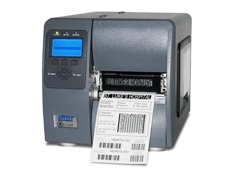 imprimante-étiquette-datamax