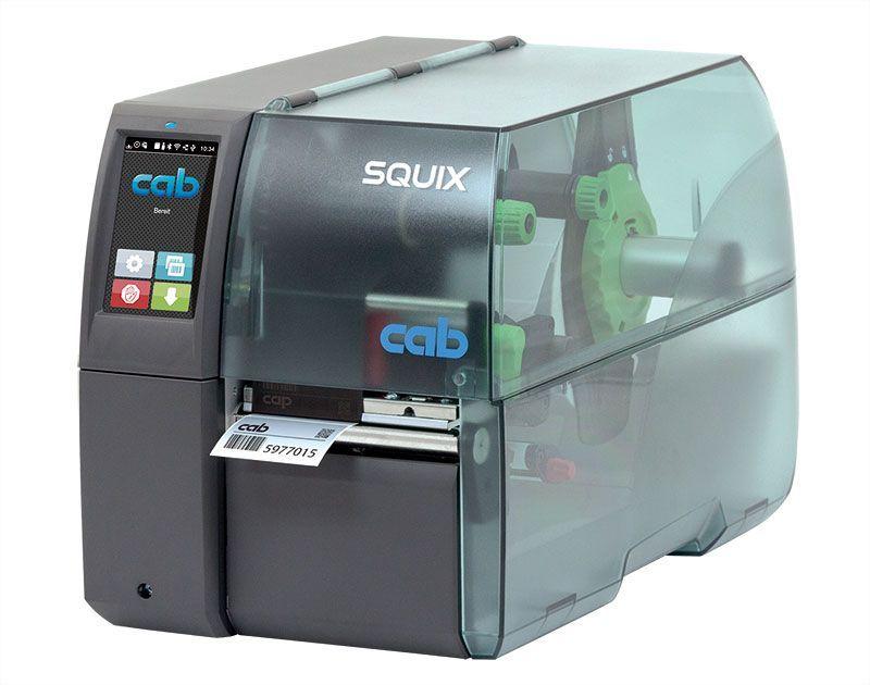 imprimantes étiquettes CAB