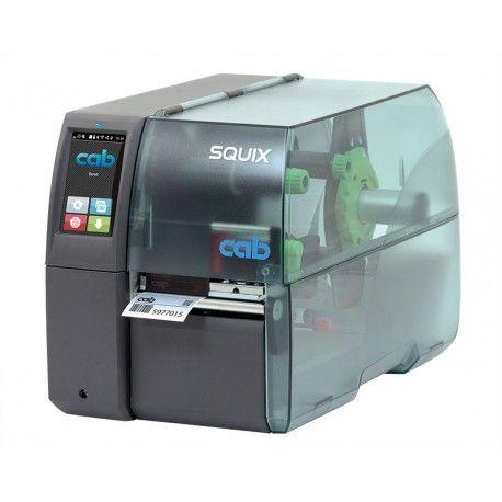 réparation imprimante CAB
